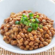 納豆カルボ